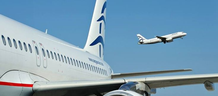 Aegean: Passenger Traffic Up 5% in First Quarter