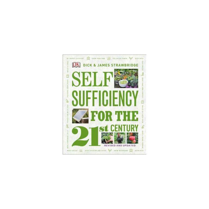 Self-Sufficiency for the 21st Century (Paperback) (Dick Strawbridge & James Strawbridge)