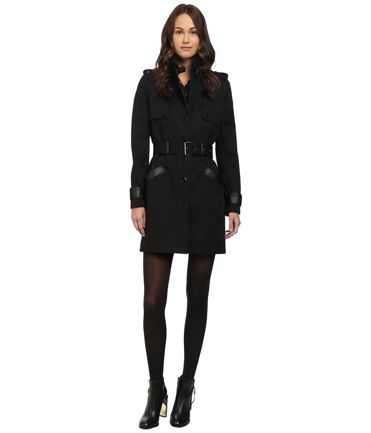 Perfect Womens Trench Coat : Womens Trench Coat7