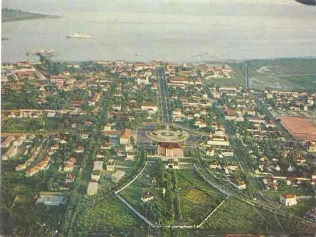 Part 1: 5: Bissau is the capital city of Guinea Bissau. It is the largest city in the country, with a population of 388,000. It has over 300,000 more people than any other city. It is located on the Geba River, close to the Atlantic Ocean.