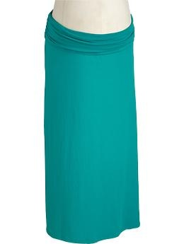 Maternity Maxi Skirts | Old Navy | $22