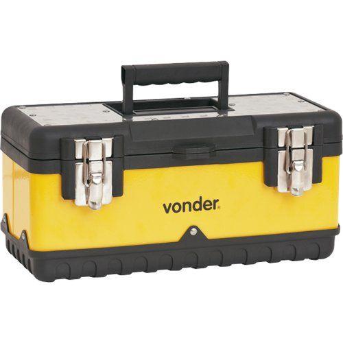 #DIY Caixa de ferramentas Vonder CM0380 - #promoção especial, vai perder? #supergadgets  #vonder #tools #caixadeferramentas #oferta