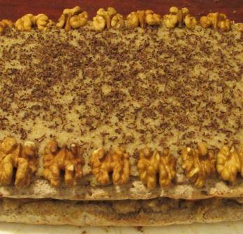 dupladios torta
