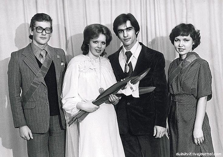 Свадьба Вячеслава Бутусова