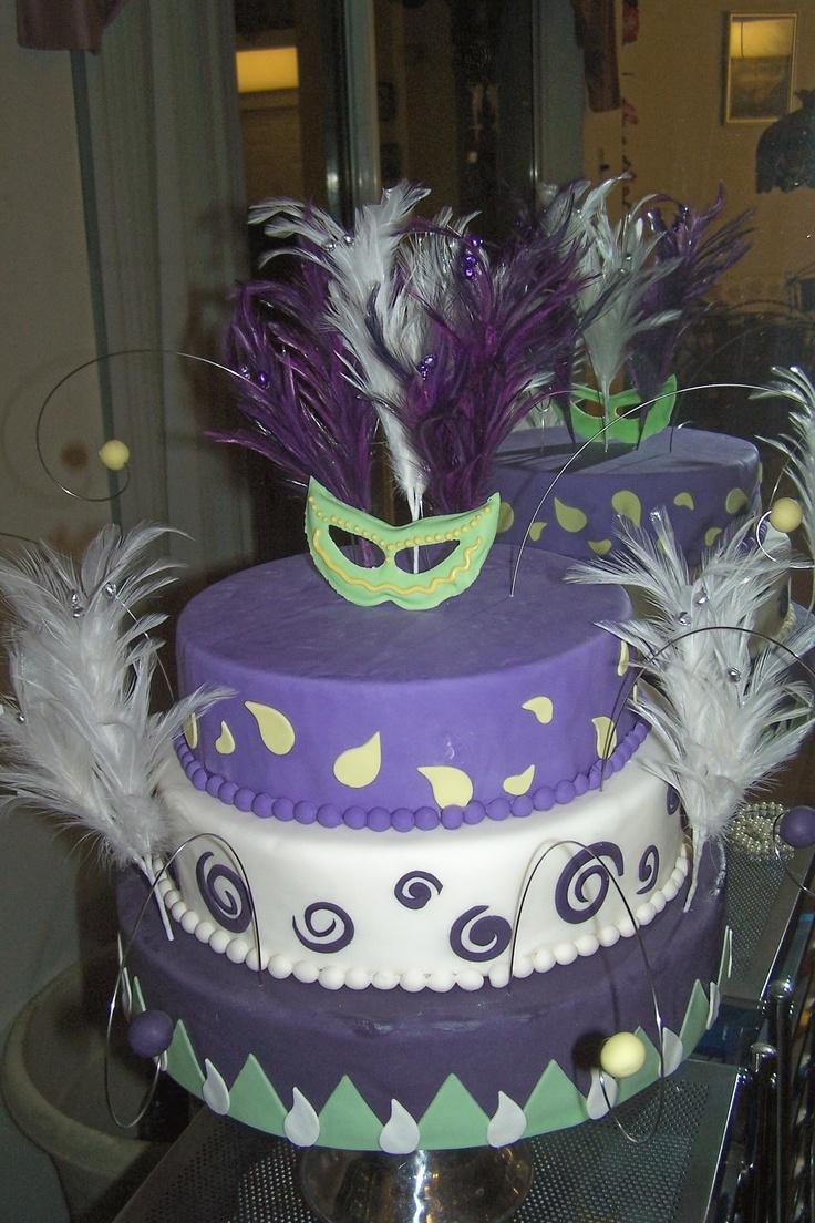 Xanadu Cake Design : 1000+ images about WEDDING CAKES on Pinterest Gothic ...