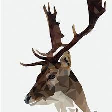 Bildergebnis für deer art