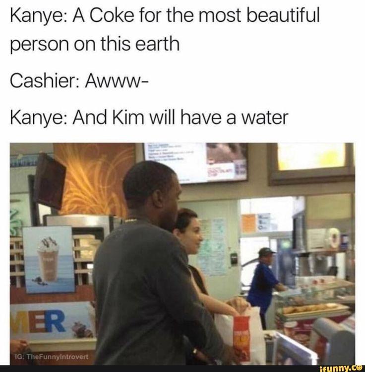#ifunny, #ifunnytop, #Shitpost, #memes, #kanye