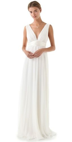 Save 30% off on your Thread wedding dress at Shopbop.com