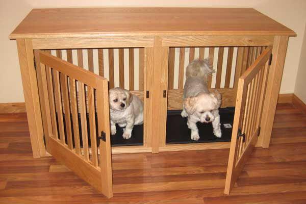 Dog Cages Beds Diy