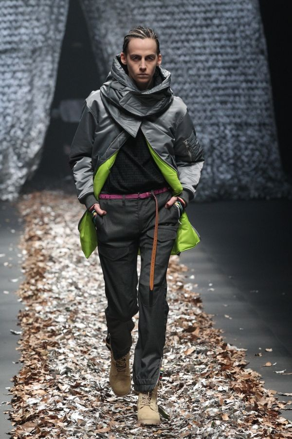 DISCOVERED | Amazon Fashion Week TOKYO