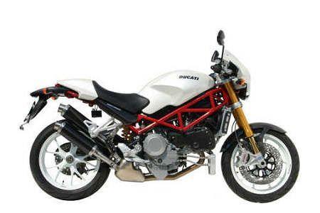 Ducati 800 MONSTER S2R - 2007