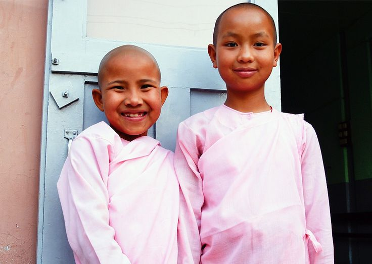Beautiful. Myanmar. photo by: KarlijnTravels #myanmar #people $photography #travel