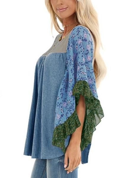This Longline Waffle-Knit Cardigan Styled With A Drapey Shawl Collar