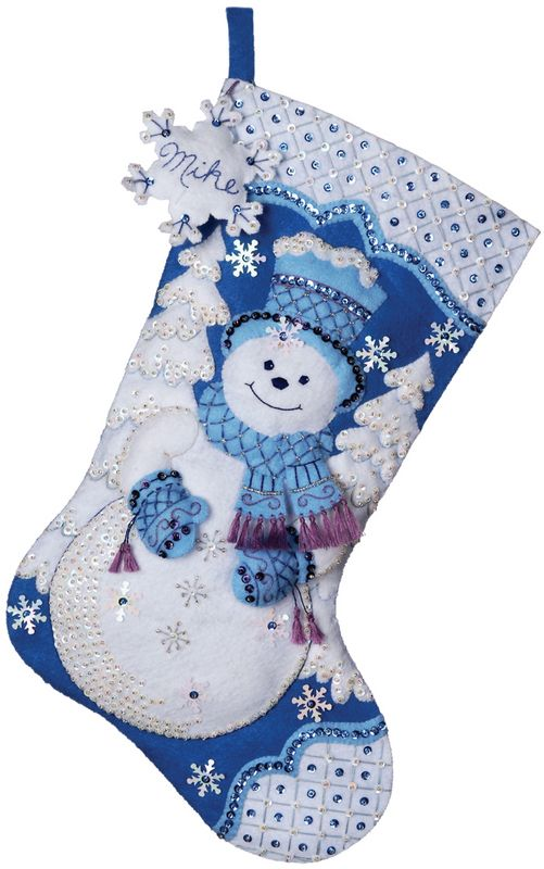 snowman-i love this and its my Christmas colors too!