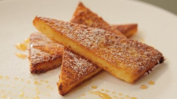✓ Francouzský toast