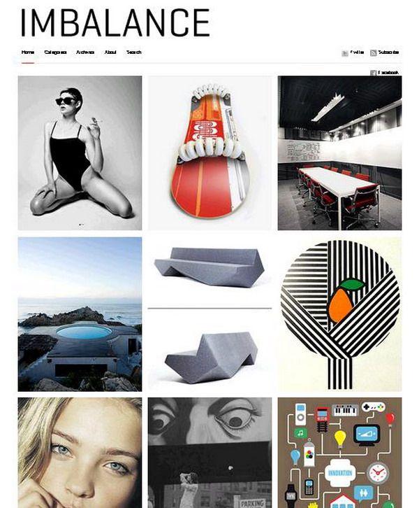 Souvent Plus de 25 idées magnifiques dans la catégorie Portfolio wordpress  MV02