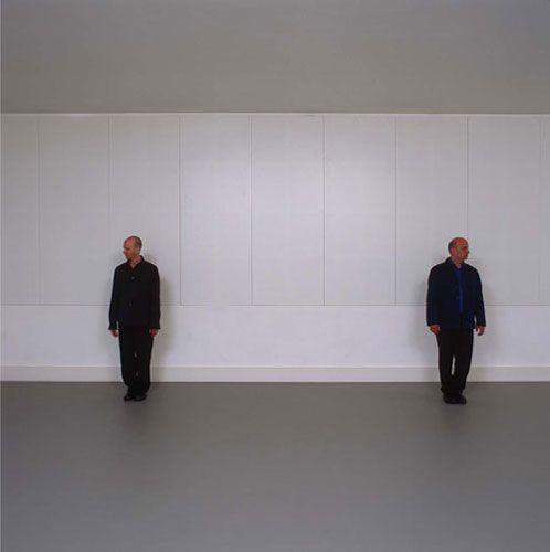 """Speaking Dance"" by Jonathan #Burrows and Matteo #Fargion. #Dance  #Performance. VIE Scena Contemporanea Festival 2007"