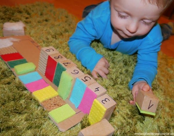 Nauka przez zabawę, twórczość artystyczna i wspieranie rozwoju dziecka