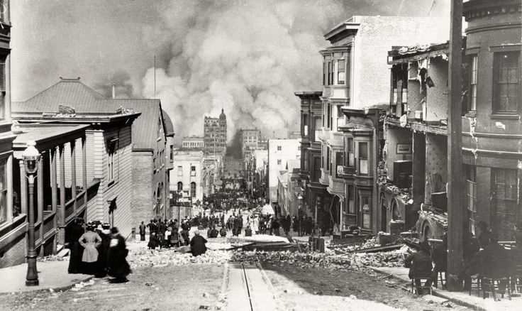 san francisco 1906 earthquake essay Earthquake – сustom literature essay earthquake a description of the 1906 san francisco earthquake 2012, 407 words, 0 source(s) more free term papers: east of eden a discussion of the themes of rejection and resentment in east of eden.