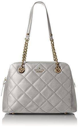 ede693dffb4a4 kate spade new york Emerson Place Dewy Review