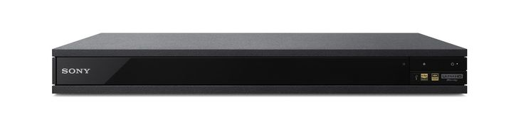 CES 2017: Sony's New 4K UHD Bluray Player Is A Mean Machine - http://vr-zone.com/articles/ces-2017-sony-ubp-x800-uhd/119913.html
