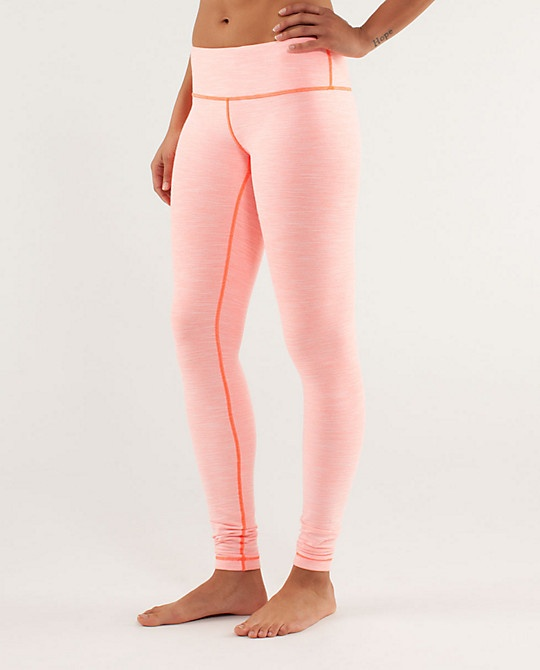 wunder under pant | women's pants | lululemon athletica. I like this color!