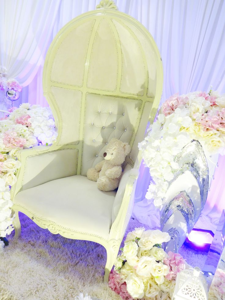 chair decoration for wedding 82 best pram cradle images on 2534