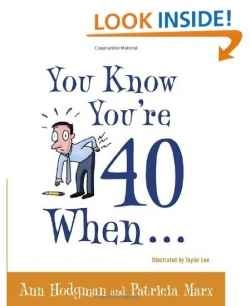 Funny 40th Birthday Quotes For Men   Birthday Quotes