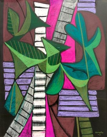 Mario Carreño.  Art Experience NYC  www.artexperiencenyc.com