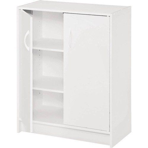 Closetmaid 2 Door Organizer Walmart Com In 2020 Door Organizer Closetmaid Base Cabinet Storage