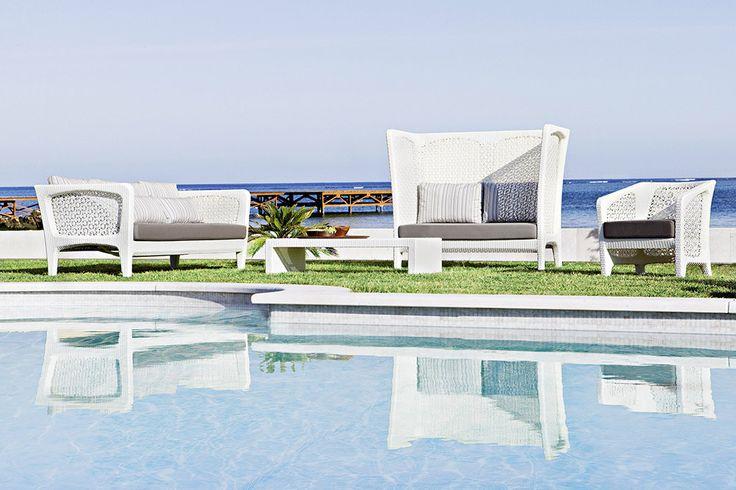 Altea Vista Mare  #Altea #SEA #pool #garden #Relax #Detail #Project #lContract