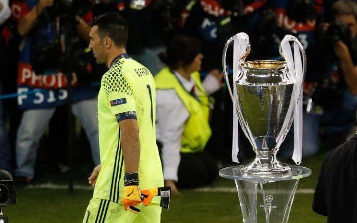 ❝ La próxima UEFA Champions League se transmitirá por Facebook ❞ ↪ Vía: proZesa