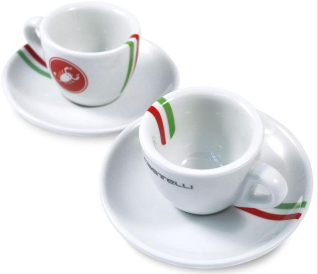 Castelli cafe