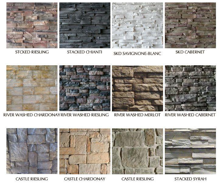 Revestimientosimilpiedra revestimientoparapared - Decoracion en piedra para interiores ...