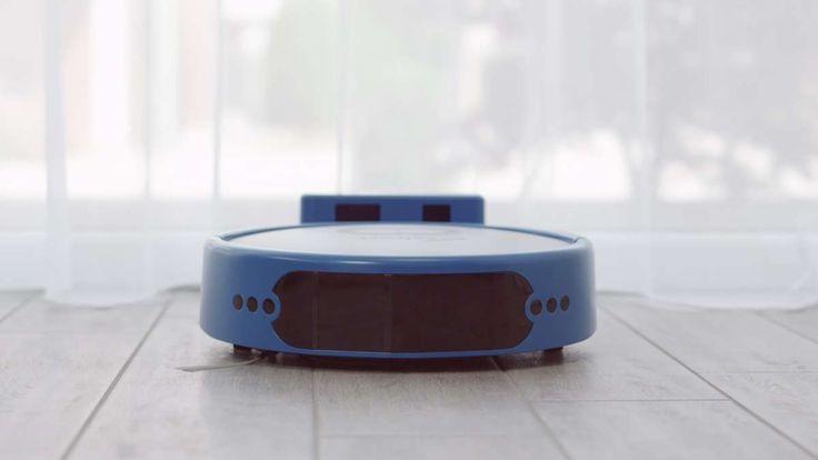 La société Robart propose un robot aspirateur d'un nouveau genre. Un robot aspirateur intégrant une intelligence artificielle. Cette intelligence est censée améliorer la manière dont le robot aspire dans votre maison.  Dans le marché des aspirateurs, est né depuis quelque temps maintenant des as... https://www.planet-sansfil.com/robart-plus-quun-robot-aspirateur/ intelligence artificielle, poussière, Robart, robot aspirateur, sans fil, Wi-Fi, WiFi, Wireless