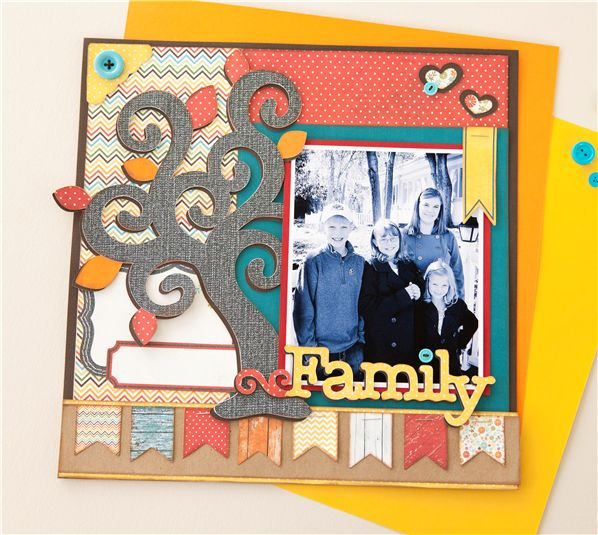 13 Best Images About Scrapbook Pages On Pinterest Page Template