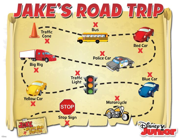 Going On A Road Trip This Summer Keep Your Little One Busy In The Car