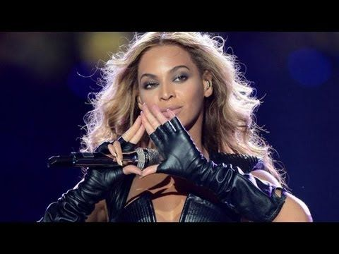 Beyonce illuminati Exposed... POSSESSED! So sad that Beyonce has such a following and the ability to influence so many young people.