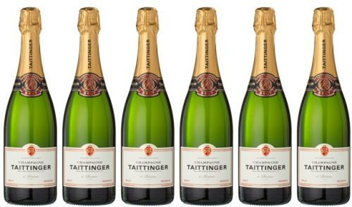Taittinger is a French wine family who are famous producers of Champagne. The estate is headed by Claude Taittinger (born 1927),a member of the consultative committee of the Banque de France.Founded in 1734, the Taittinger Champagne house is based in Reims.
