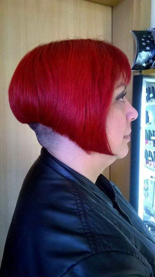 hair style with stick 243 best images about a line bobs on bobs 5895