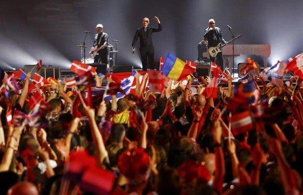 Romania: TVR reveals dates for Selectia Nationala 2016 live shows