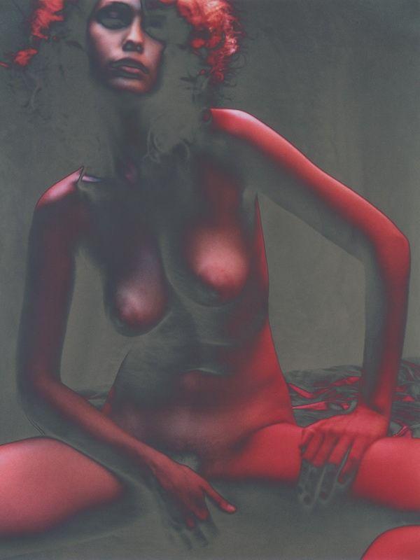 Carsten Witte nudes