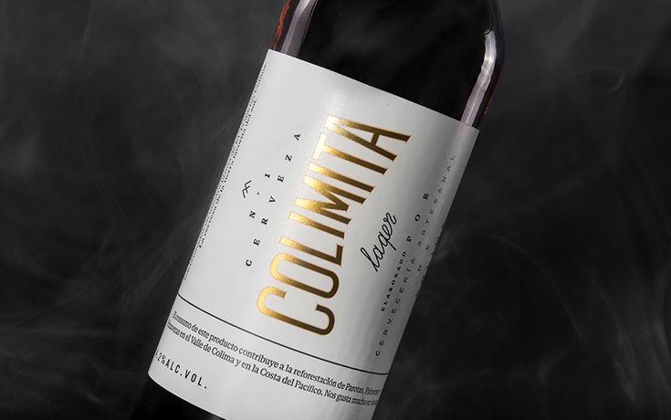 Cervecería de Colima   Anagrama