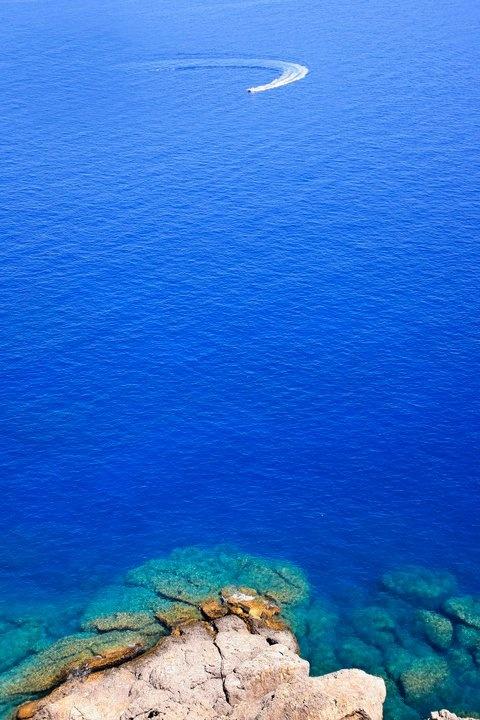 Rhodes - Dodecanesa, Greece
