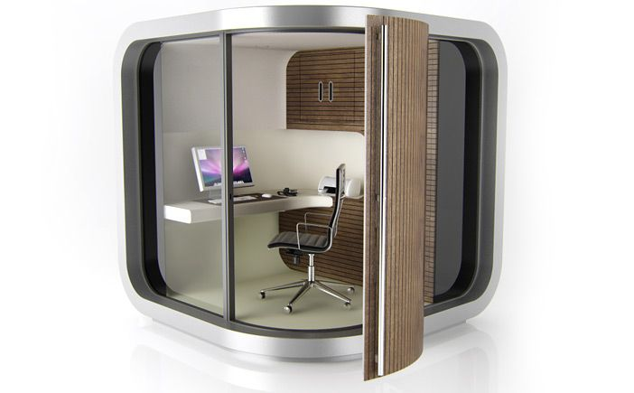 Wouldn't this be a great home office?