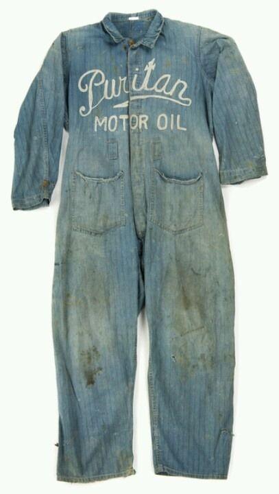 Puritan Motor Oil