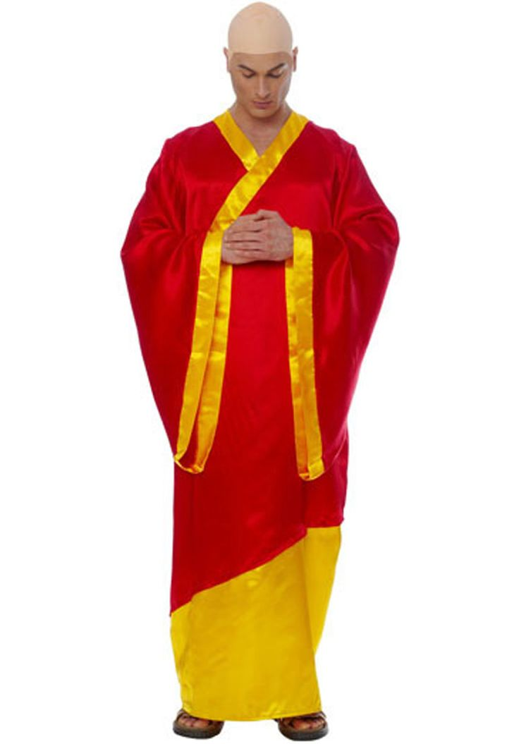 Historical costume Buddhists and Costumes on Pinterest