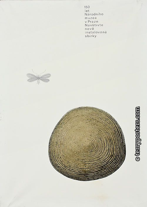 České výstavní plakáty - Obchod Terryho ponožky - filmové plakáty, knihy/časopisy, filmy, hudba, oblečení
