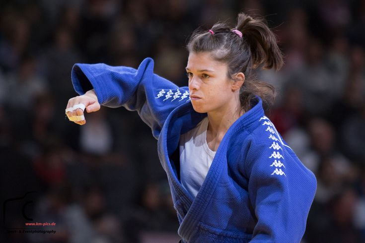 The Italian lightweight u48kg Valentina Moscatt 's  sudden qualification for the Olympic Games in Rio.