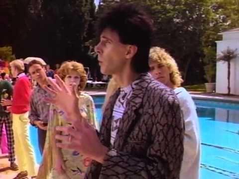 The Cars - Magic (1984)